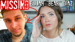 "Where is Elijah ""Bear"" Diaz? 