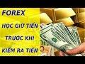 Kiến thức Forex căn bản cho Trader mới - YouTube