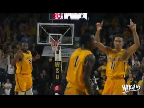 Highlights: Men's Basketball vs. South Dakota State (Dec. 5, 2017)