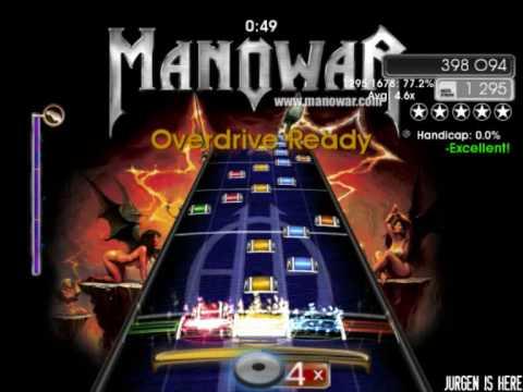 Manowar - Sting of the bumblebee FC 100% BOT