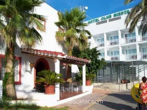 Hotel Club Siesta Ibiza