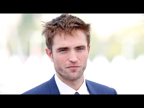 Robert Pattinson Is 'Kind Of' Engaged to FKA Twigs Talks Falling In Love With Kristen Stewart