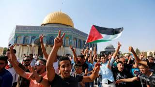 اغنية افيقوا لة الاقصي ينادي . خالد وهبة و المرشال مزيكا Al-Aqsa Yonady khaled wahba