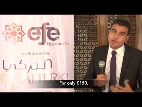 Alumni Testimonial: Mohamed Elbery - Education For Employment Egypt