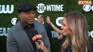 LL Cool J Teases 'High-Level' Action and Drama on Season 8 of 'NCIS: Los Angeles'