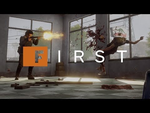 Download Youtube: State of Decay 2: A Deeper Look at the Upgraded Base-Building System [4K] - IGN First