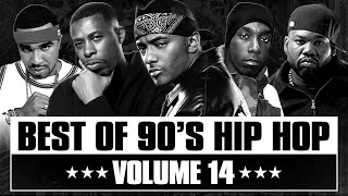 90's Hip Hop Mix #14   Best of Old School Rap Songs   Throwback Rap Classics   Eastcoast
