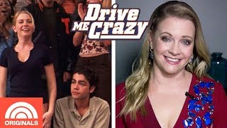 Melissa Joan Hart Relives