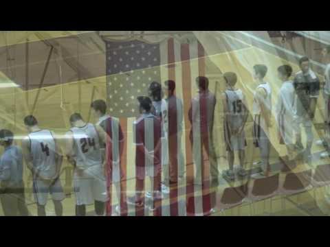 GHS vs Boston Latin Boys Basketball 12/29/2016