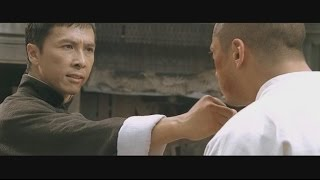 Heroes of Martial Arts #5 - Donnie Yen (Ip Man, 2008) [REUPLOAD]