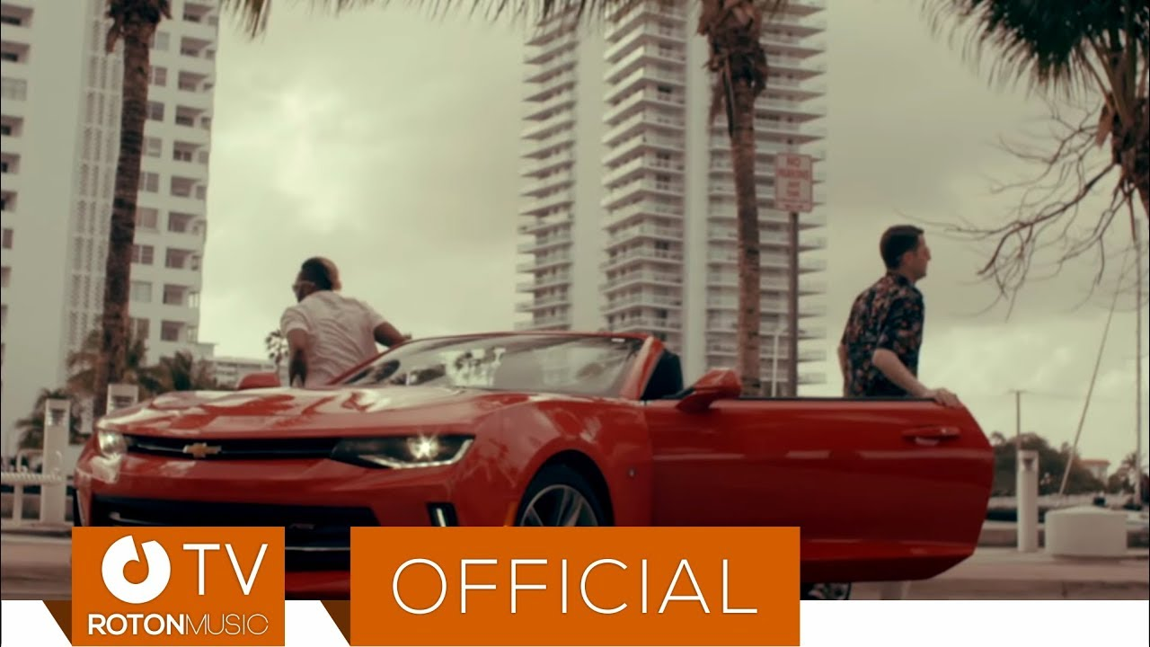 Download Pack The Arcade feat. Akcent - Cool Guy (Official Video)