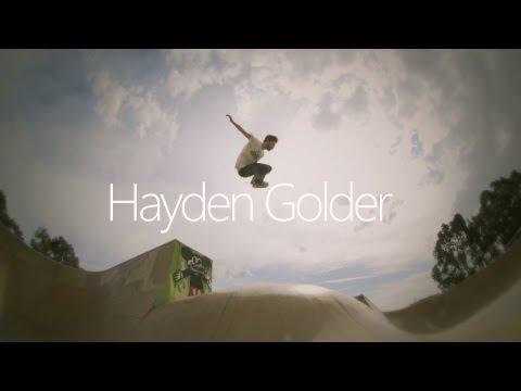Hayden Golder Hoppers Crossing