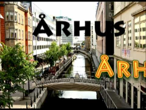 Århus guide for exchange students