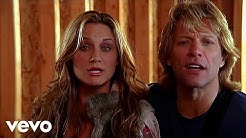 Bon Jovi, Jennifer Nettles - Who Says You Can't Go Home
