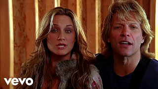 Bon Jovi, Jennifer Nettles - Who Says You Can