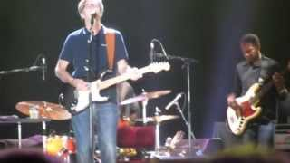 Eric Clapton - Gotta Get Over - Berlin 2013 [HD]