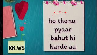 Download Tusi akad rakh lavo punjabi status