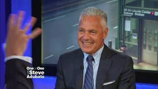 CohnReznick CEO on Giving Back to the Community
