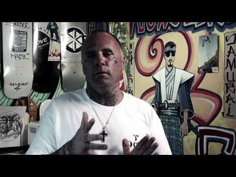 Venice Originals Jay Adams Interview - History of Venice