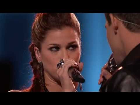 Cassadee Pope and Dez Duron - Hate That I Love You
