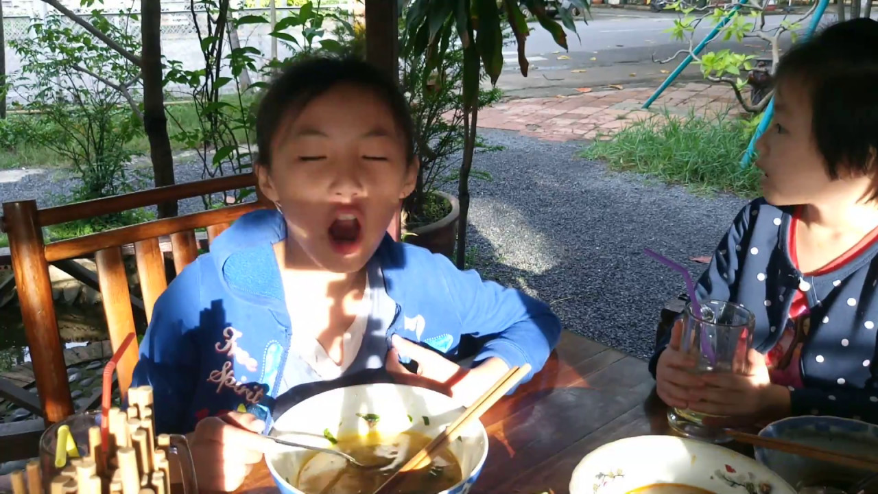 Bún Bò Nổi Tiếng Thanh Đa Bình Quới  (Đã dời đi rồi)- Ăn gì ở Thanh Đa Bình Quới