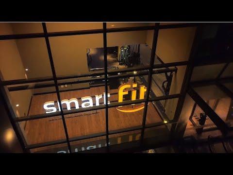 A Smart Fit está na Bolsa de Valores