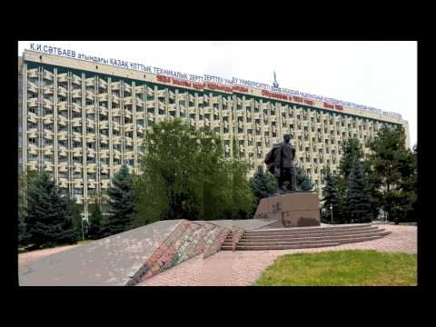 92.  Kazakh National Technical University named after K I  Satpayev