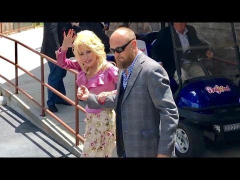 TDW 1770 - Dolly Parton Comes Home