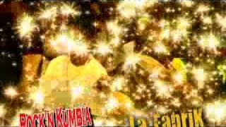 La Fabrik  -  ROCK'N KUMBIA    /  (PREVIA DEL VIDEO)
