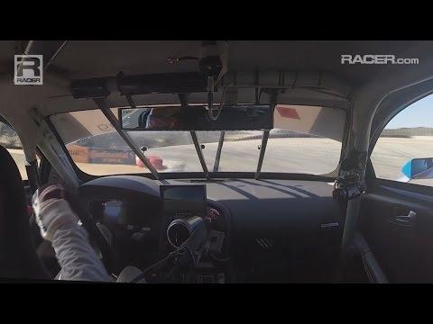 RACER: Audi R8 Monterey Qualifying with Dion von Moltke
