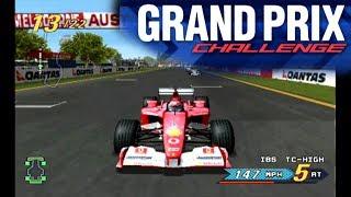 Grand Prix Challenge ... (PS2)