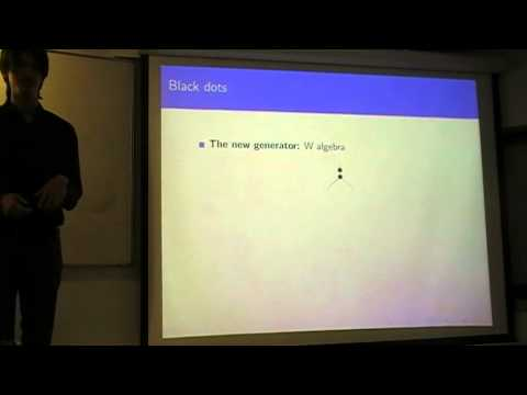 "Amar Hadzihasanovic, ""A diagrammatic axiomatization of the GHZ and W quantum states"""