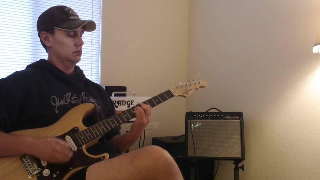 g l legacy tribute guitar review youtube. Black Bedroom Furniture Sets. Home Design Ideas