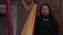 DESTINY MUHAMMAD, SONG SCULPTRESS, TALKS ABOUT DOROTHY ASHBY (Feb. 7, 2014)