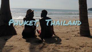 37. Een mislukte hilarische stranddag in Phuket, Thailand// Love, CJ