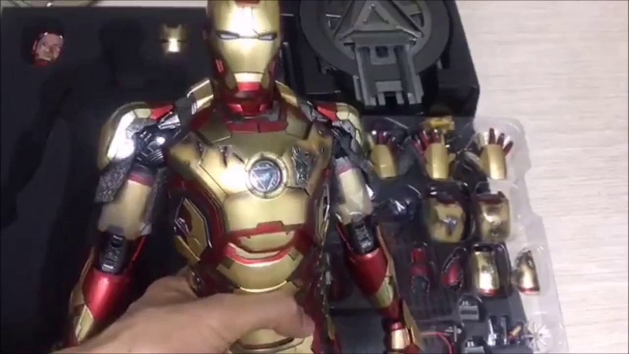 Iron Man 1 German Stream