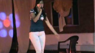 Mentiras- Annette Moreno cover Yesenia Correa