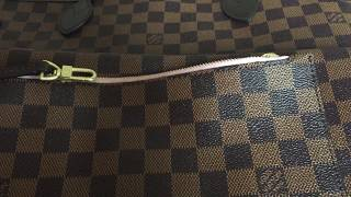 Haul Dhgate - Louis Vuitton Neverfull