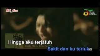 Setia Band - Asmara [Karaoke] Nova