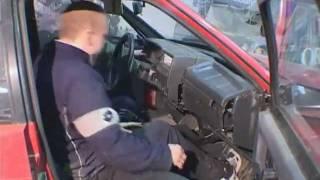 видео Печка ВАЗ 21093, 2001 г.в. высокая панель