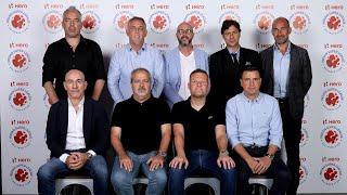 The Inaugural Hero ISL Club Coaches' Forum