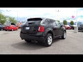 2014 Ford Edge Salt Lake City, Murray, South Jordan, West Valley City, West Jordan, UT 31325A