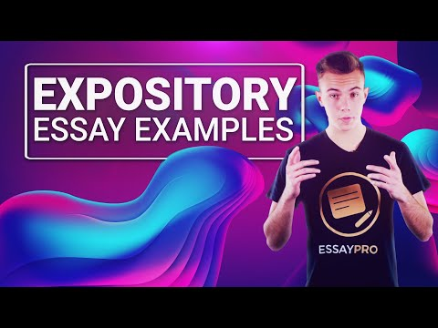 Expository Essay Example | Step By Step