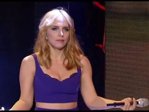 Sertab Erener - Öyle de Güzel - 2012 Türkiye Müzik Ödülleri