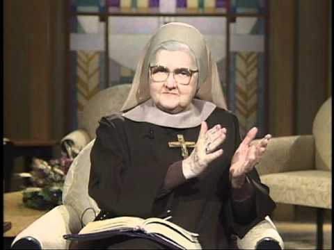 Mother Angelica Live Classics - 10-11-2011 - The Silver Lining - Mother Angelica