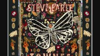 Watch Steve Earle To Live Is To Fly video