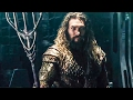 JUSTICE LEAGUE 'Unite The League - Aquaman' Trailer (2017) Teaser