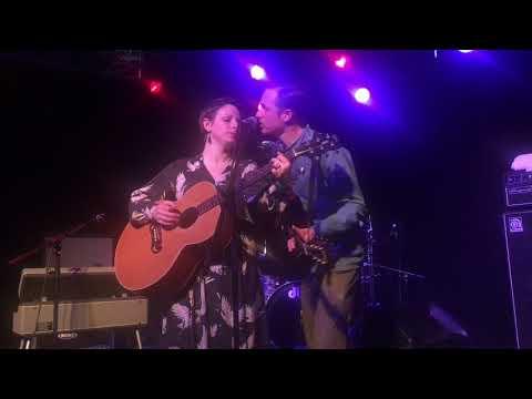 Trevor Moss & Hannah Lou - Ramblinrootsreview - Bucks 2018 3 Mp3