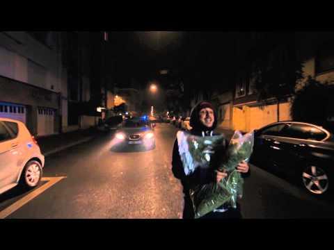 Caballero - Relax (Prod by JeanJass) #PontDeLaReine