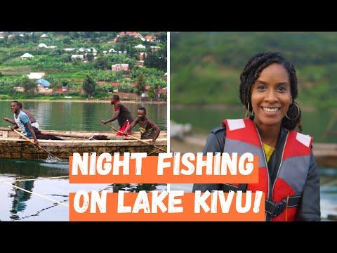 AMAZING Boat Ride On Lake Kivu: Gisenyi Rwanda Africa VLOG  On The Go With Glo